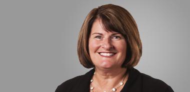Judy Walcott